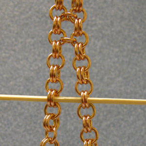 Step 8 Channel Chain